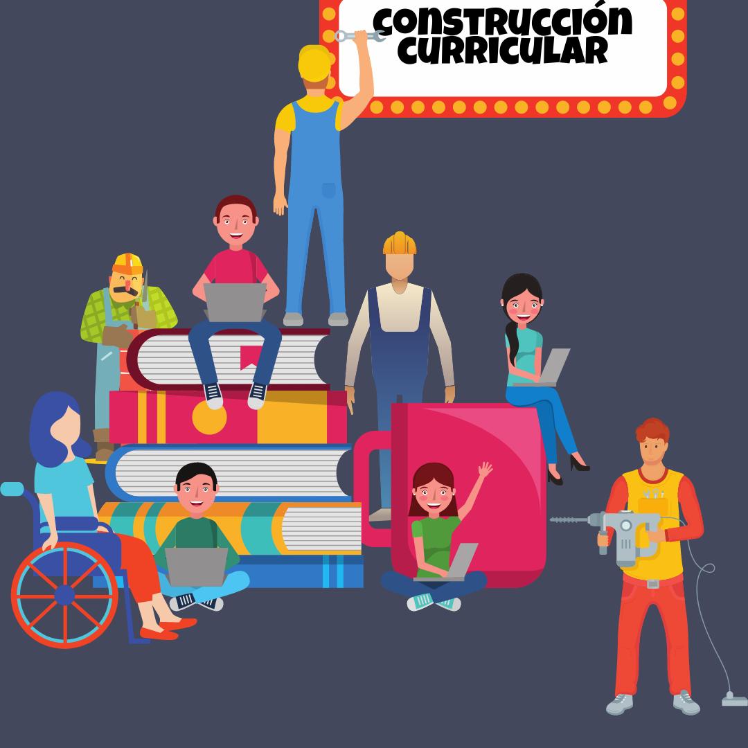 Course Image Curso DUA Nivel Intermedio: Construccion Curricular y Orientaciones Didacticas