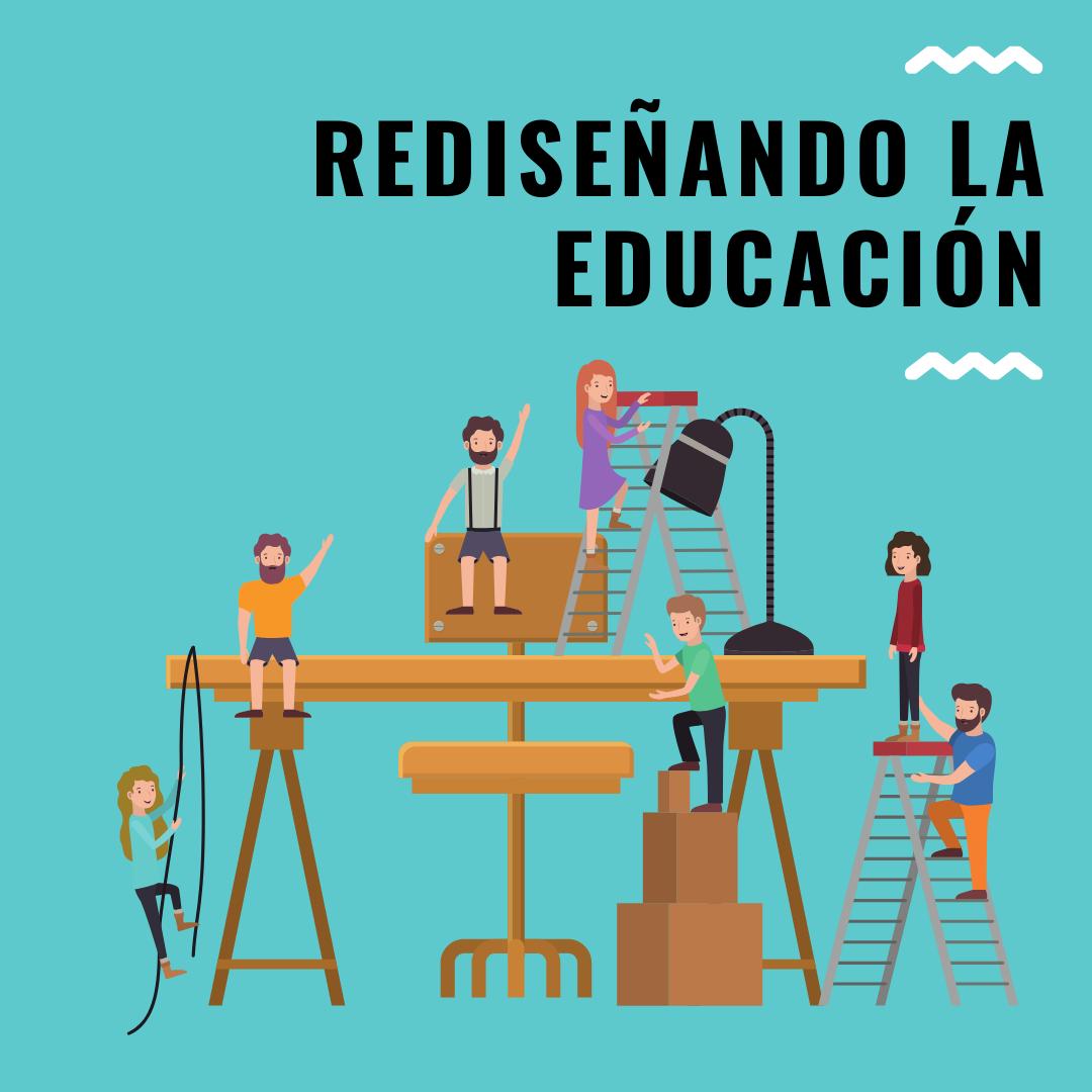 Course Image DUA: Rediseñando la Educación
